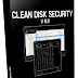 Clean Disk Security 8.03 Full Version