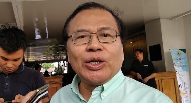 Selamatkan Rupiah, Ini Saran Rizal Ramli ke Pemerintah