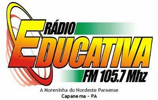 Rádio Educativa FM de Capanema PA ao vivo