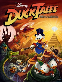 images Download Game DuckTales Remastered (2013) Full Version For PC