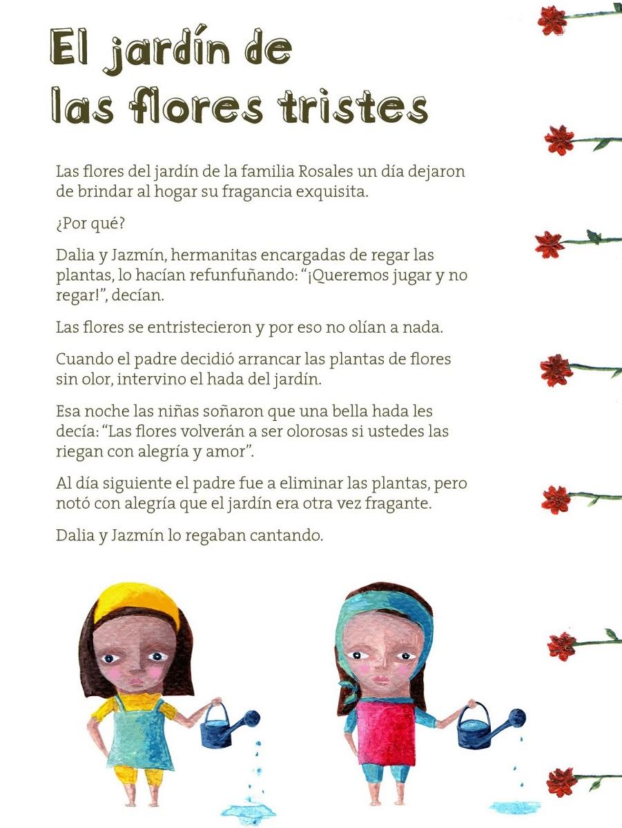 Comprensión de Lectura para niños | Razonamiento Verbal