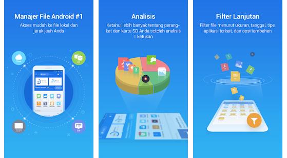 Download Aplikasi ES Pengolahan Berkas For Android Gratis