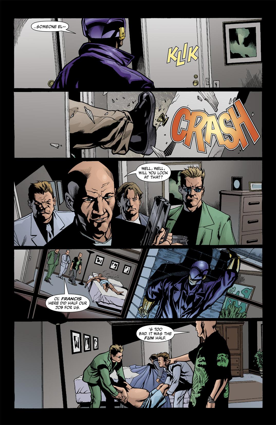 Detective Comics (1937) 795 Page 14