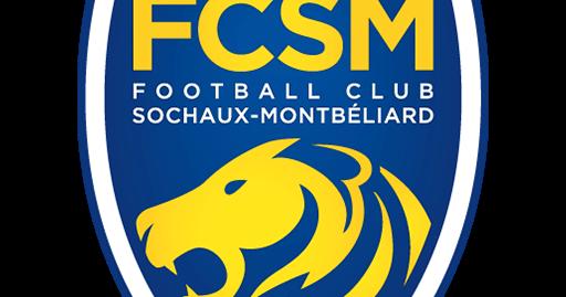 Fc sochaux - Fc sochaux logo ...