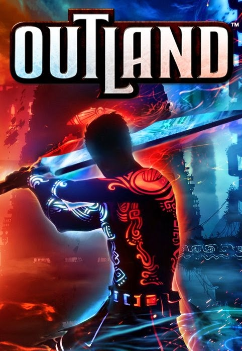 Outland PC Descargar Cover Caratula