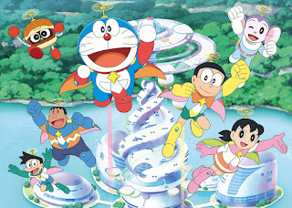 Doraemon New Series