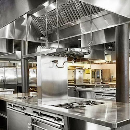 ... Kitchen Exhaust Hood Cleaning Google ...