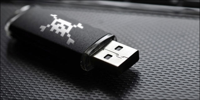 hacking pendrive