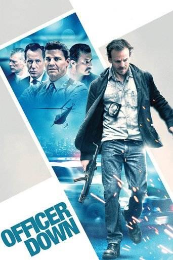 Officer Down (2013) ταινιες online seires oipeirates greek subs