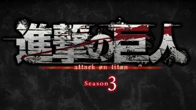 Shingeki no Kyojin S3 | Sub. Español | 05/24 | 720p MEGA