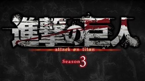Shingeki no Kyojin S3   Sub. Español   720p MEGA