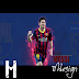 WALLPAPER LIONEL MESSI HIGH QUALITY