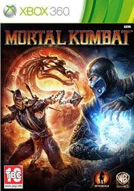 Mortal Kombat 9 2011: Xbox 360 Download games grátis