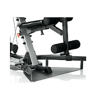 Detail Bowflex Xtreme 2 SE Home Gym