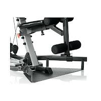 Detail Bowflex Xtreme 2 SE Home Gym
