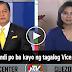 Watch: Leni's embarassing interview with Noli de Castro