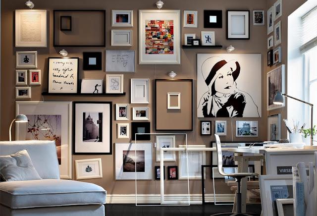 Art Prints Decor Ideas
