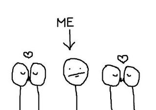 Me Single Alone