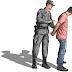Agentes de la Policía detienen un haitiano acusado de ocasionarle la muerte a su compatriota