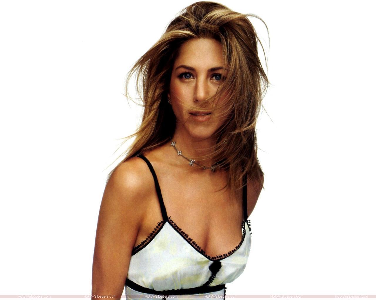 Latest Jennifer Aniston Hot Wallpapers  521 Entertainment -7565