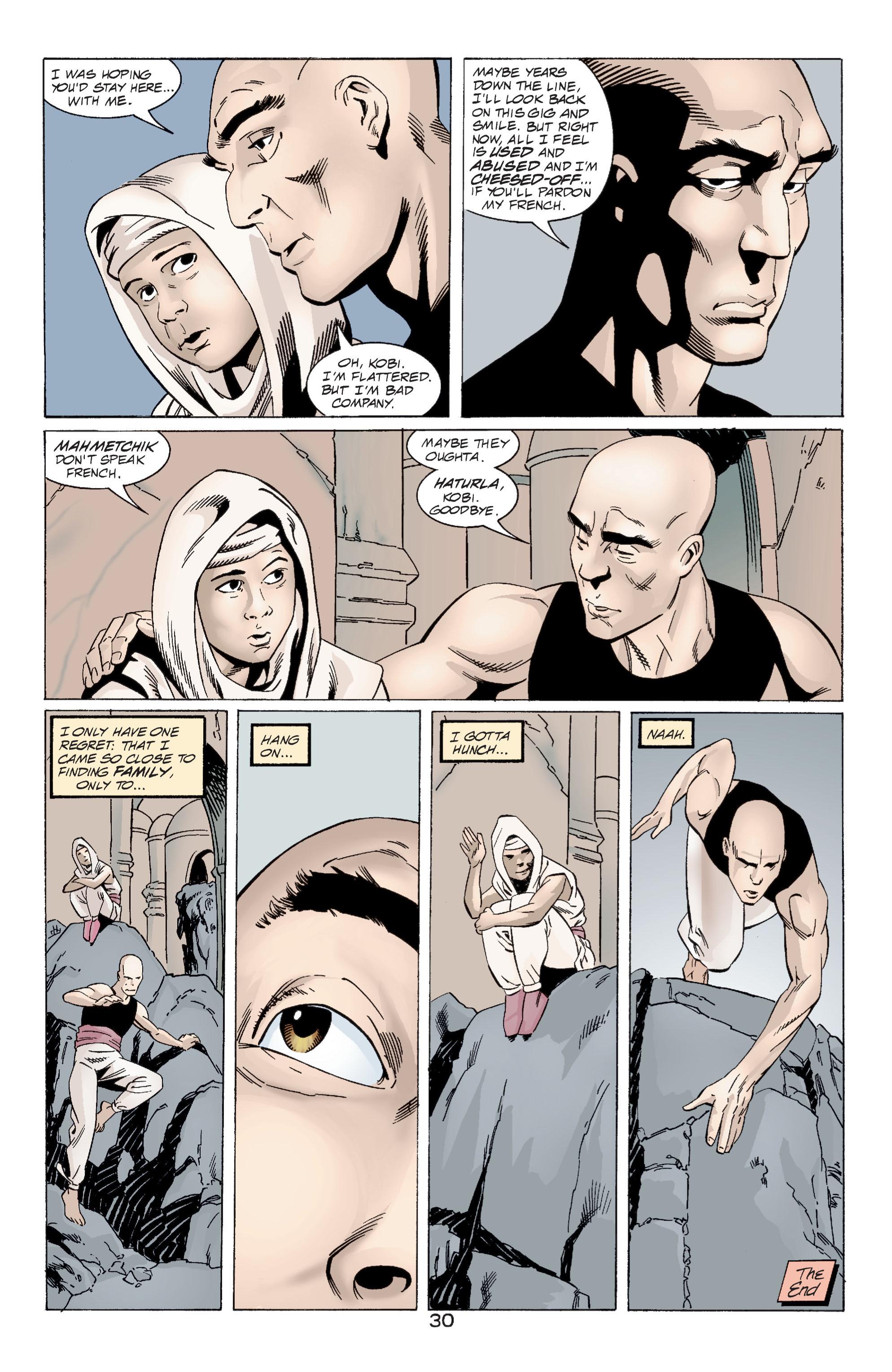 Detective Comics (1937) 757 Page 30