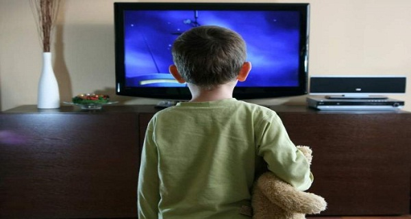 ce se intampla daca copiii privesc prea mult desene animate