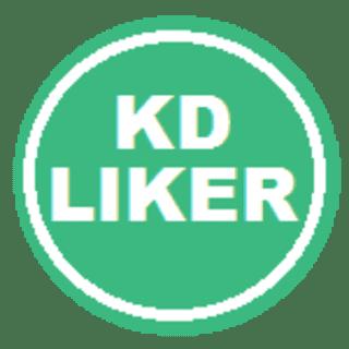 kd liker free download,kdliker apk