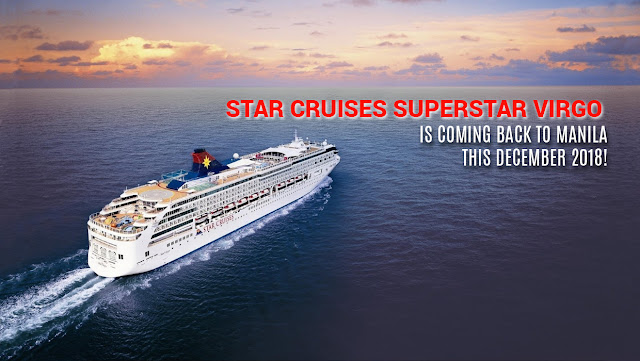 SuperStar Virgo Holiday Cruises: Cruise 1, Take 1