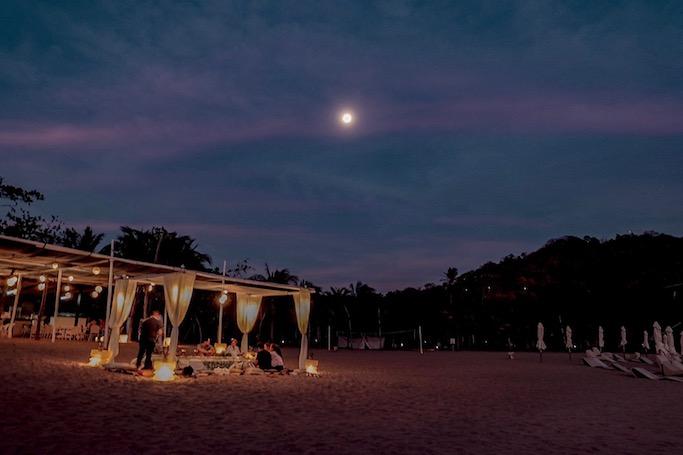 beach in batangas