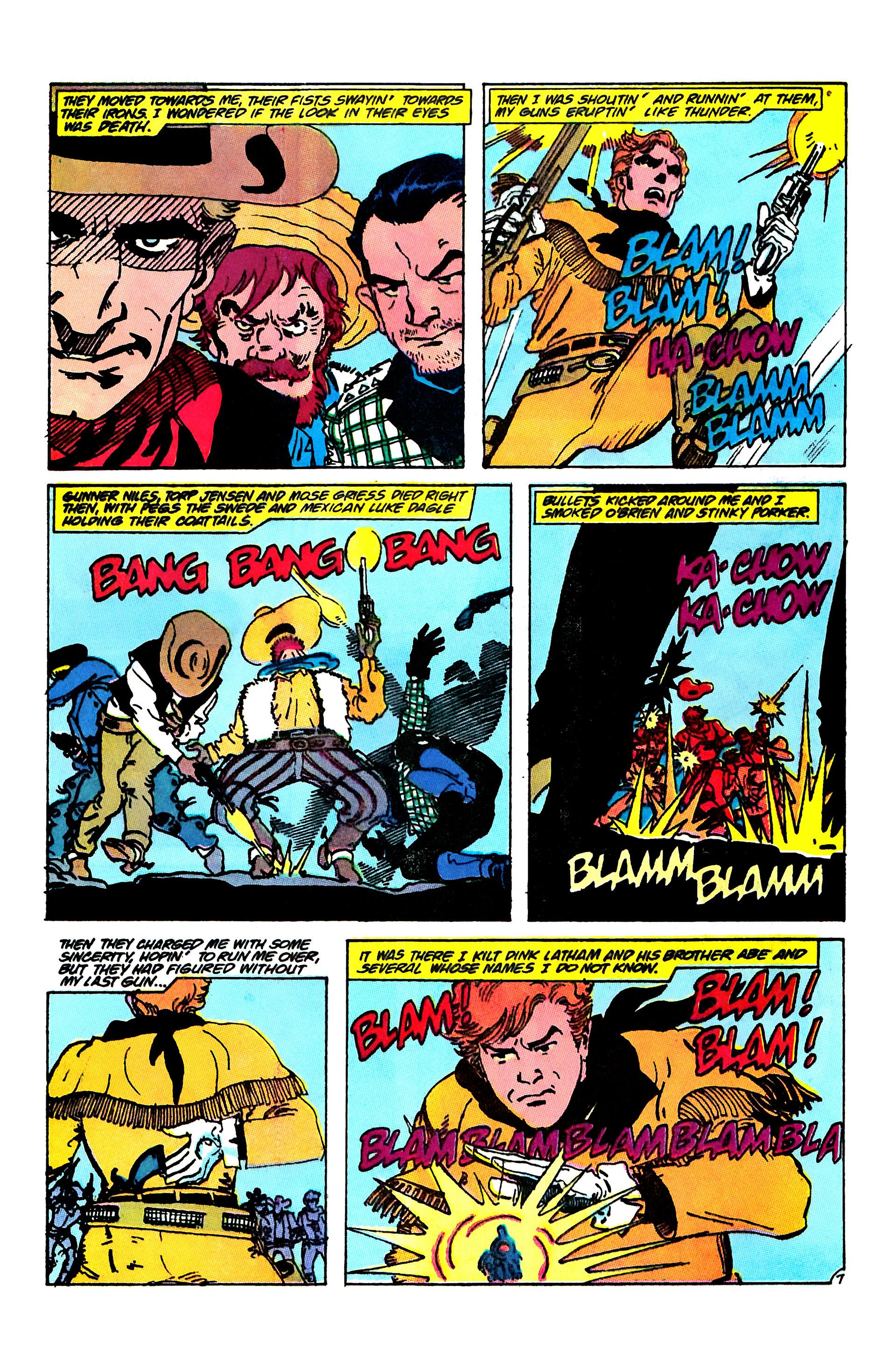Secret Origins (1986) issue 48 - Page 45