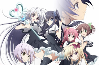 Download Juuou Mujin no Fafnir Episode 01-12 [END] Batch Subtitle Indonesia