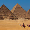 Tips Traveling Liburan Ke Mesir: Terhindar Dari Penipuan Dari Oknum Yang Tidak Bertanggung Jawab
