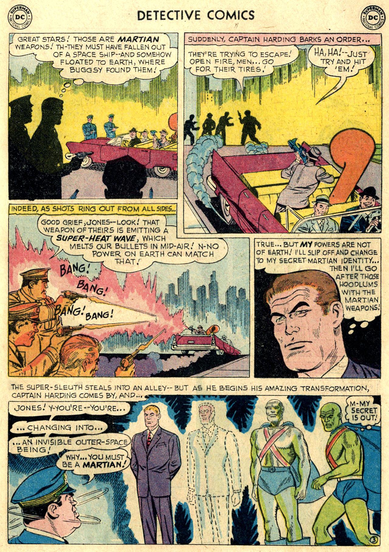 Detective Comics (1937) 264 Page 28