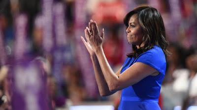 Michelle blasts Trump