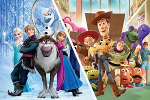 100 Καλύτερες Παιδικές Ταινίες Όλων των Εποχών