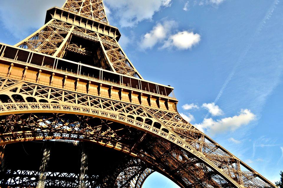 Paris a cidade dos meus sonhos? Visite Paris