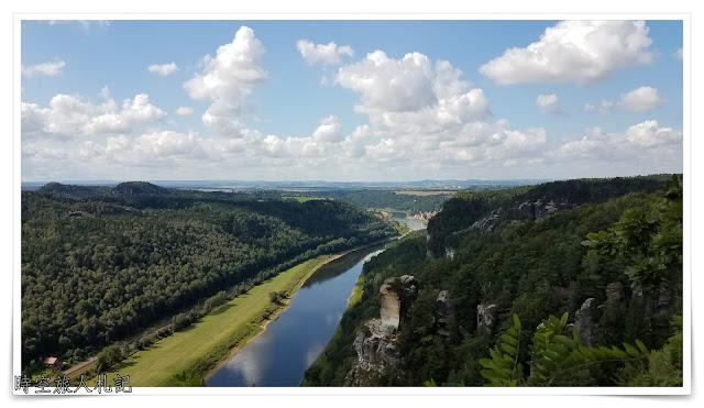 薩克森小瑞士國家公園 5