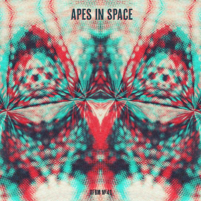 Mixtape #41 - Apes in Space