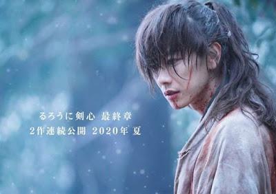 Rurouni Kenshin 4 (2020) BD Subtitle Indonesia