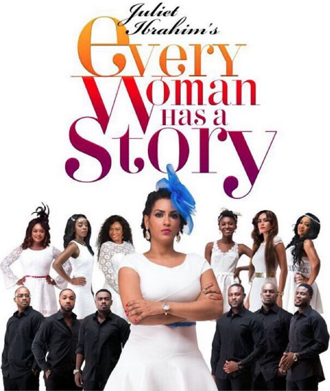 every woman has a story season 2