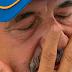 Ferretti se quejó del 'gasolinazo'