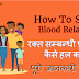 Reasoning - Blood Relations Solved Questions with Examples Tips, tricks & Practice sets free