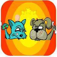 Cat VS Dog Mod APK