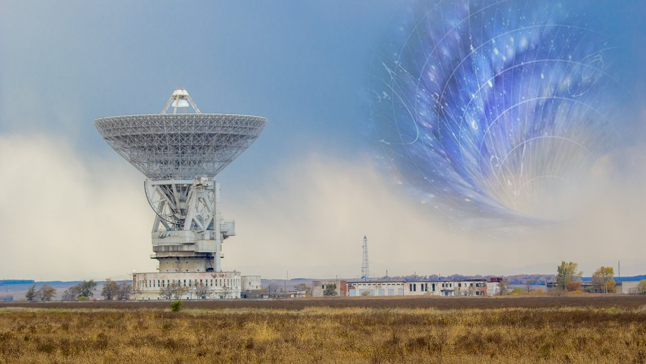 Los científicos no pueden explicar el origen ni la causa de esta misteriosa Señal de Radio