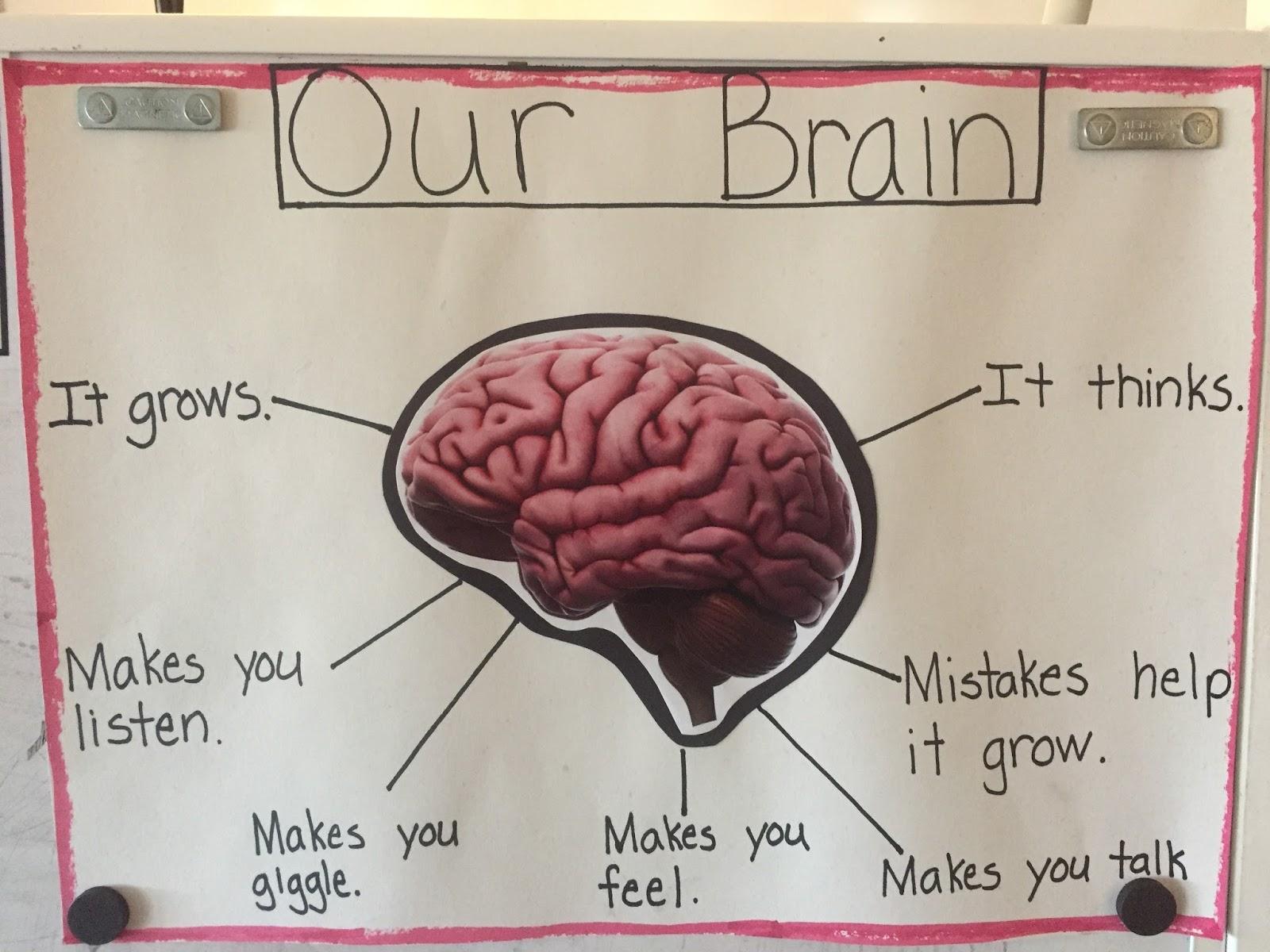 Inquiring Minds Mrs Myers Kindergarten A Growth