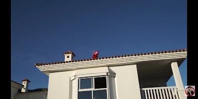 Video de Peppa Pig en casa de Andros - Parte 1