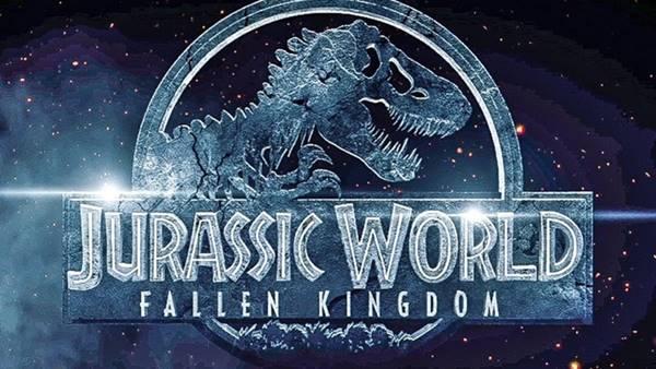 Review Film Jurassic World: Fallen Kingdom
