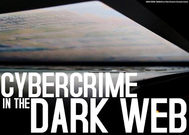 THINK TANK | Cybercrime in the Dark Web
