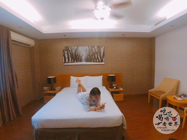 Aries Ben Thanh Hotel