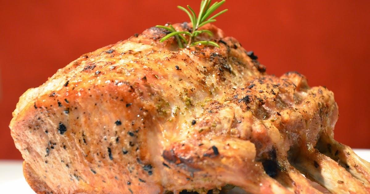 Schweinecarré